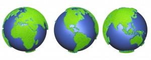 Om alla levde som vi gör i Sverige skulle det krävas tre jordklot. Det är färre än om vi alla levde som i USA, men det är två fler än vi har att tillgå
