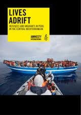 lives adrift